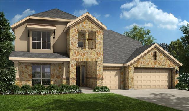 3105 Palominos Pass, Cedar Park, TX 78641 (#9992195) :: The Gregory Group