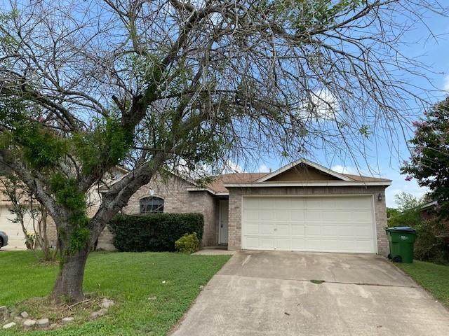 2617 Eastwood Ln, Round Rock, TX 78664 (#9993148) :: Papasan Real Estate Team @ Keller Williams Realty