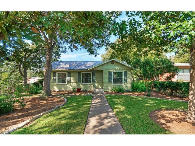4508 Banister Ln, Austin, TX 78745 (#9993186) :: The Gregory Group