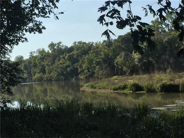 0 River Front Dr, Cedar Creek, TX 78612 (#9996700) :: The Heyl Group at Keller Williams