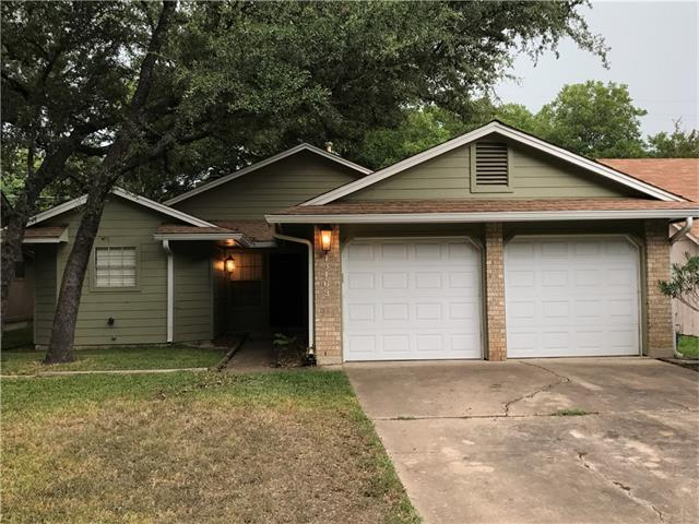 13163 Mill Stone Dr, Austin, TX 78729 (#9998590) :: The Heyl Group at Keller Williams