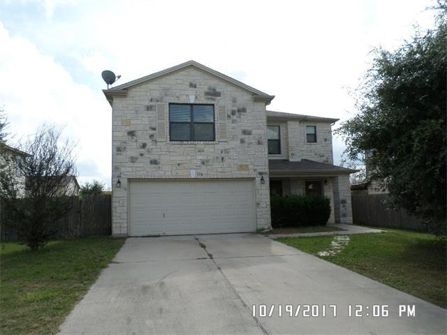 178 Lex Word, Kyle, TX 78640 (#9998991) :: The Gregory Group