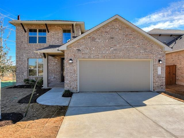 14233 Williamsport St, Austin, TX 78717 (#1011027) :: TexHomes Realty