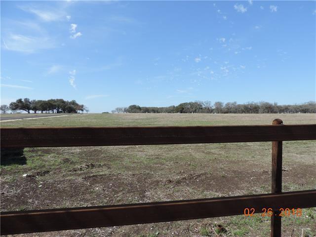 11501- Lot 8 N Highway 183, Florence, TX 76527 (#1016583) :: Forte Properties