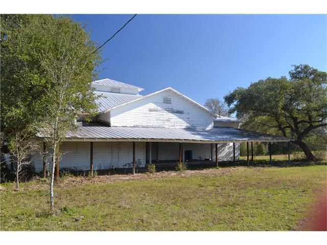 9451 Rosanky Rd, Cistern, TX 78941 (#1045009) :: Papasan Real Estate Team @ Keller Williams Realty