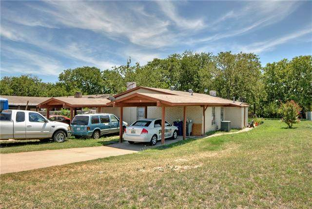 1309 Parsons Dr, Austin, TX 78758 (#1047603) :: Realty Executives - Town & Country