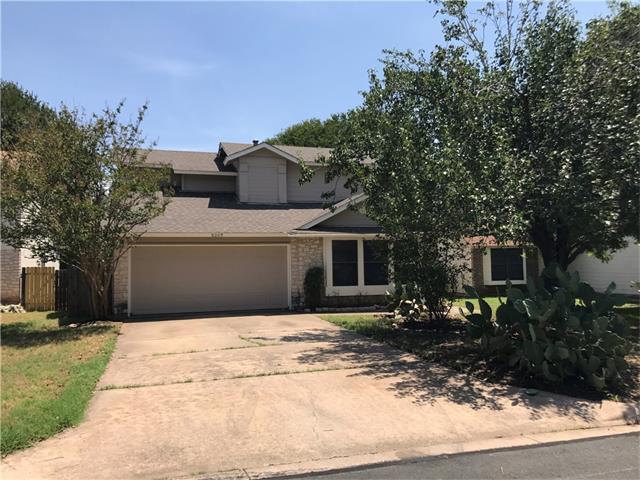 8009 Tiffany Dr, Austin, TX 78749 (#1084814) :: Papasan Real Estate Team @ Keller Williams Realty