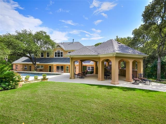 3810 Woodcutters Way, Austin, TX 78746 (#1098283) :: TexHomes Realty