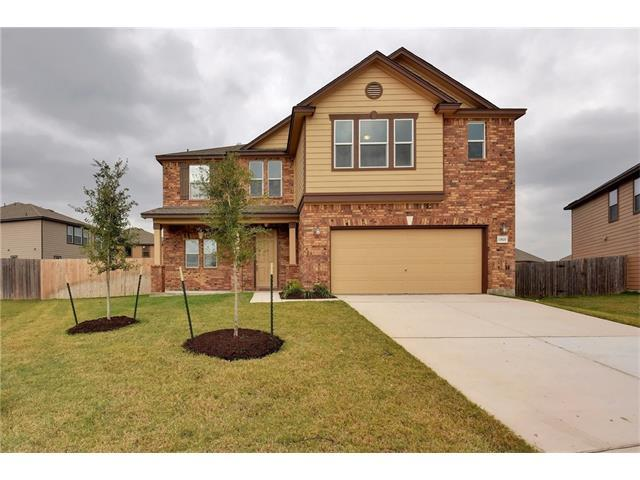 13620 Gerald Ford, Manor, TX 78653 (#1118755) :: Forte Properties