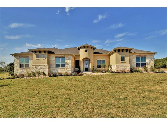 2541 Greatwood Trl, Leander, TX 78641 (#1122809) :: The ZinaSells Group