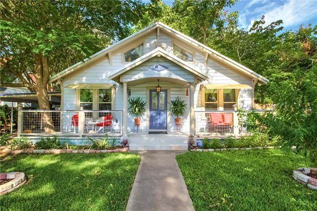 503 Short St, Smithville, TX 78957 (#1128629) :: The Summers Group
