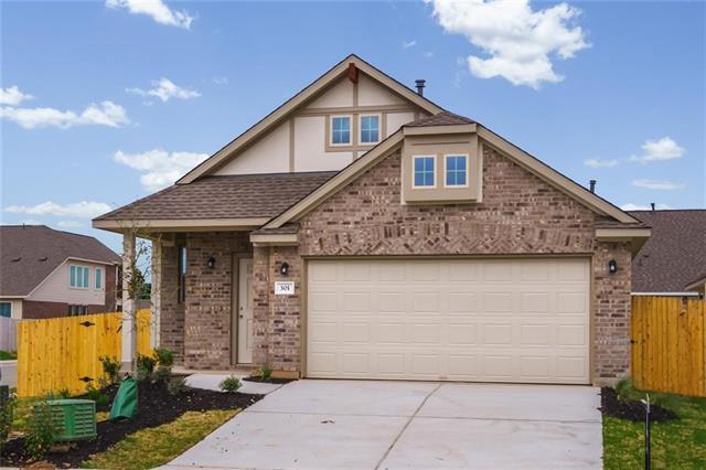 301 Hay Barn, San Marcos, TX 78666 (#1144483) :: The ZinaSells Group