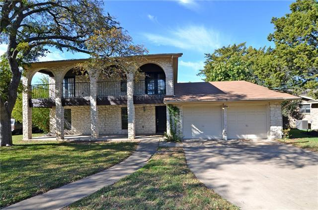 1104 Creekview Dr, Round Rock, TX 78681 (#1171566) :: Forte Properties