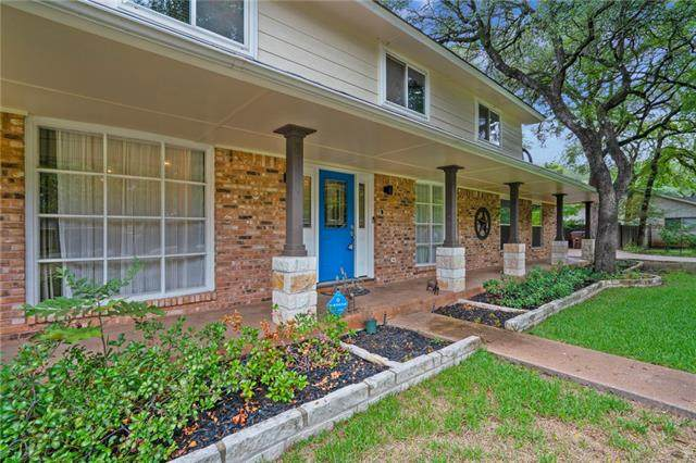 13002 Stillforest St, Austin, TX 78729 (#1172660) :: The Perry Henderson Group at Berkshire Hathaway Texas Realty
