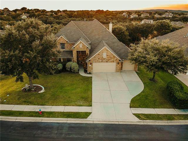 5400 Cypress Ranch Blvd, Spicewood, TX 78669 (#1188643) :: The Perry Henderson Group at Berkshire Hathaway Texas Realty