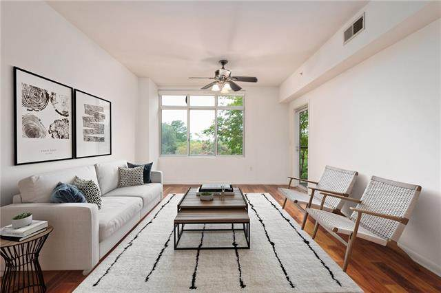 54 Rainey St #408, Austin, TX 78701 (MLS #1203897) :: Vista Real Estate