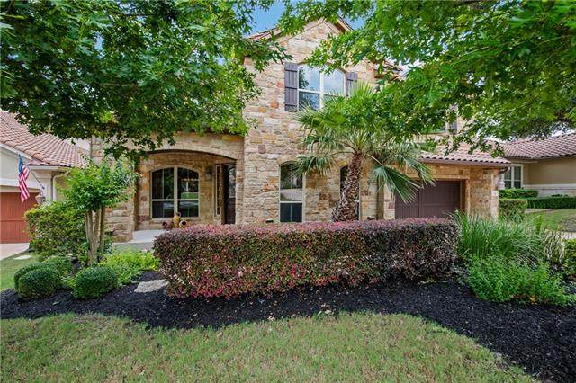 709 Horseback Holw, Austin, TX 78732 (#1226821) :: R3 Marketing Group