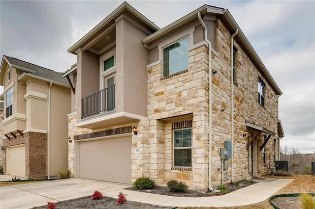 2105 Town Centre Dr #19, Round Rock, TX 78664 (#1227205) :: Austin International Group LLC