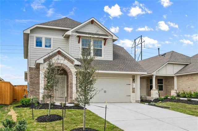 702 Nautical Loop, Kyle, TX 78640 (#1236759) :: Forte Properties