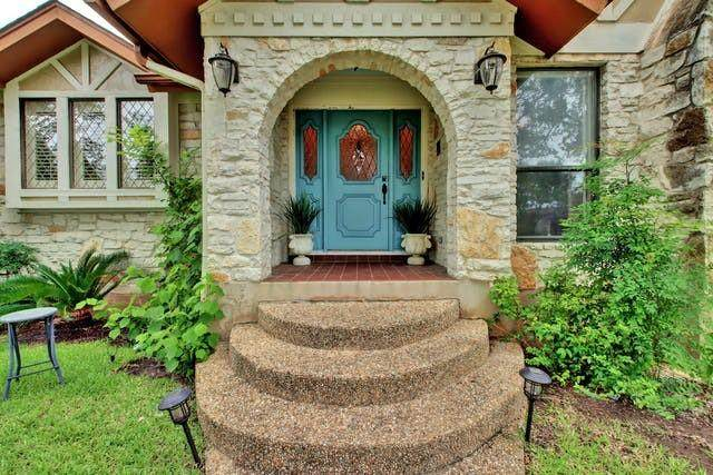 5400 Musket Rdg, Austin, TX 78759 (#1243230) :: RE/MAX IDEAL REALTY