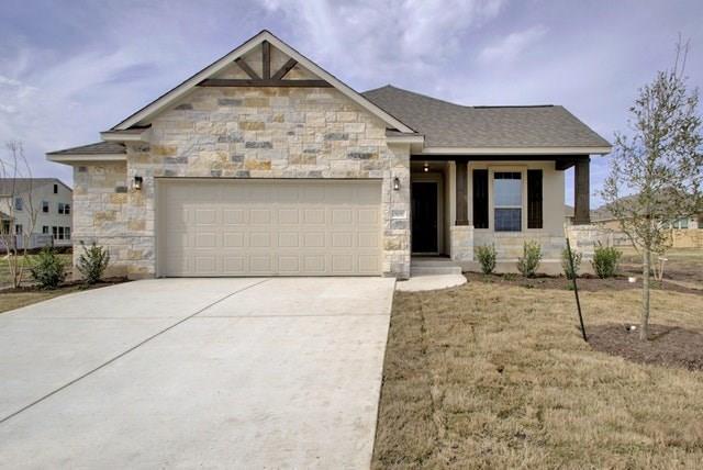 909 Centerra Hills Cir, Round Rock, TX 78665 (#1244010) :: Magnolia Realty