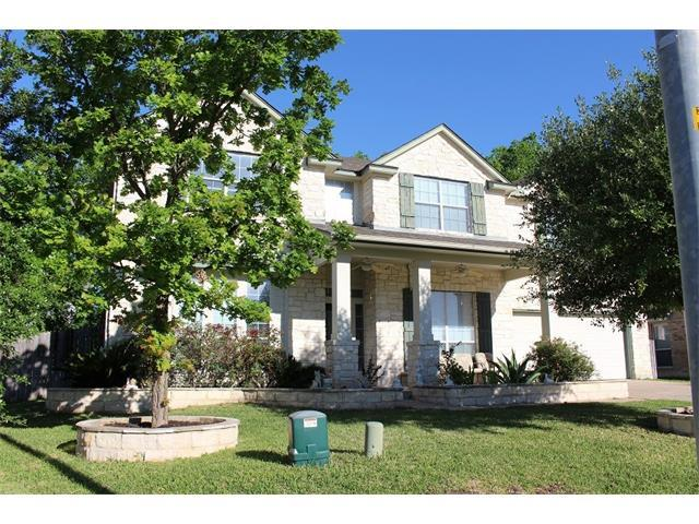 1100 Canyon Maple Rd, Pflugerville, TX 78660 (#1249297) :: Forte Properties