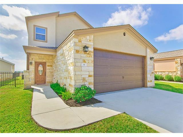 2800 Joe Dimaggio #9 Blvd #9, Round Rock, TX 78665 (#1250565) :: KW United Group