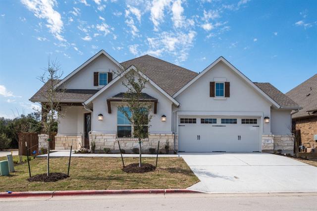 103 Cr 180 #19, Leander, TX 78641 (#1268346) :: Forte Properties