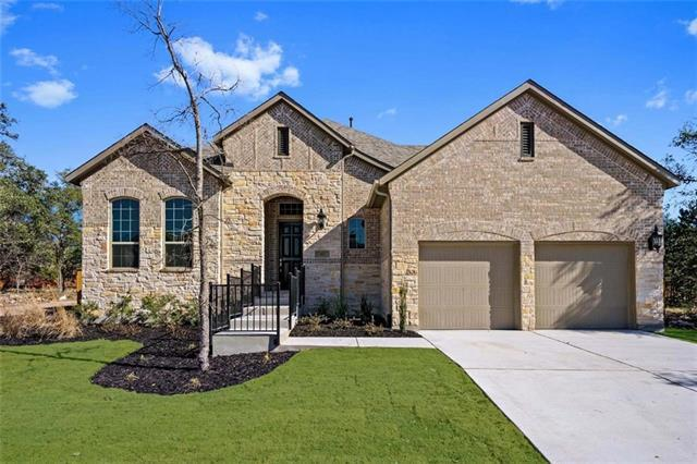 349 Fannin Battleground Ln, Georgetown, TX 78628 (#1273781) :: Watters International