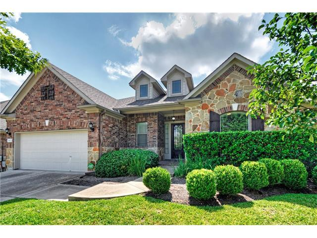 9617 Bundoran Dr, Austin, TX 78717 (#1287498) :: Papasan Real Estate Team @ Keller Williams Realty