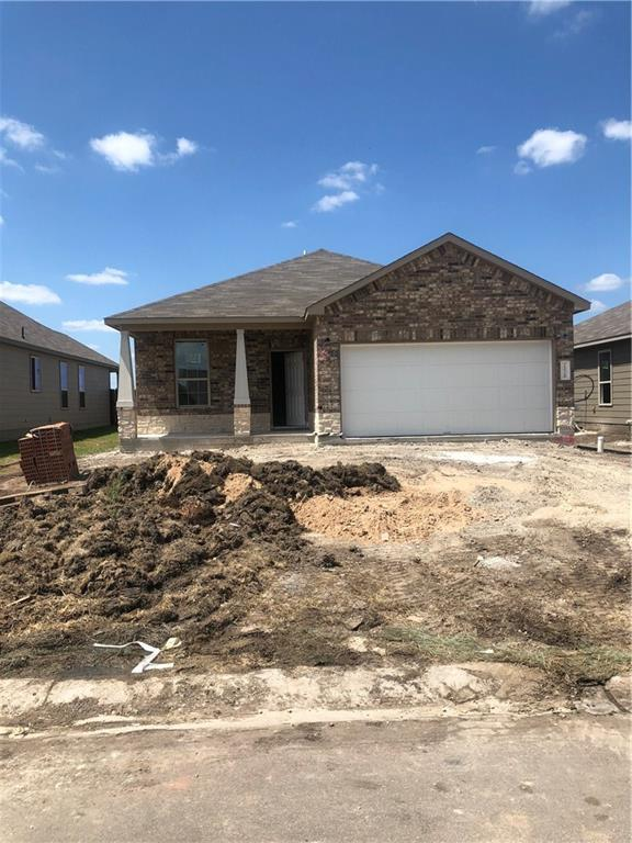2028 Cliffbrake Way, Georgetown, TX 78626 (#1288668) :: The Gregory Group