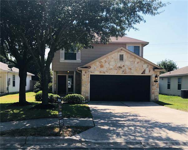 320 Avalanche Ave, Georgetown, TX 78626 (#1290838) :: R3 Marketing Group