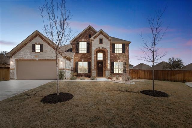 4026 Mason Cove, Round Rock, TX 78681 (#1311204) :: Forte Properties