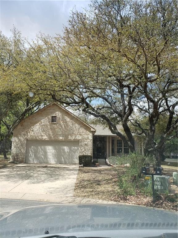 106 Elderberry Cv, Georgetown, TX 78633 (#1322602) :: Ana Luxury Homes