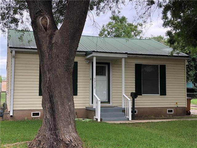 5713 Woodrow Ave, Austin, TX 78756 (#1332300) :: Lancashire Group at Keller Williams Realty