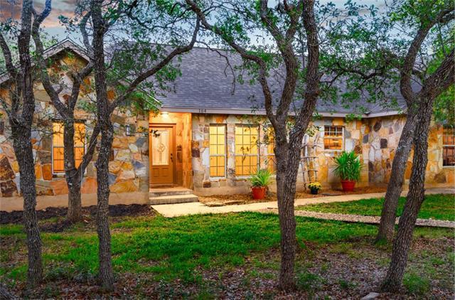 164 Jennings Ct, Canyon Lake, TX 78133 (#1343186) :: Forte Properties