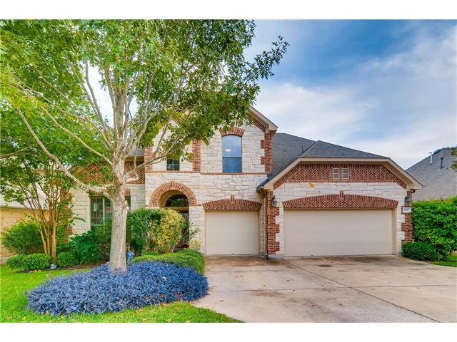 1987 Dresden Cv, Round Rock, TX 78665 (#1346111) :: The Gregory Group