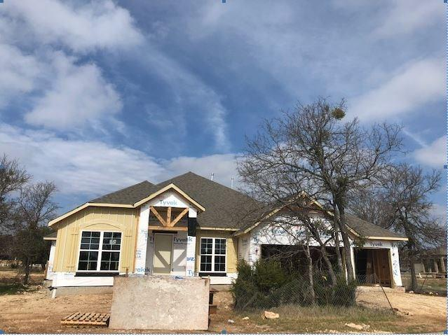 202 Escarpment Way, Cedar Park, TX 78613 (#1367479) :: Papasan Real Estate Team @ Keller Williams Realty