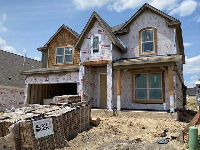 908 Leadtree Loop, Buda, TX 78610 (#1387048) :: Papasan Real Estate Team @ Keller Williams Realty