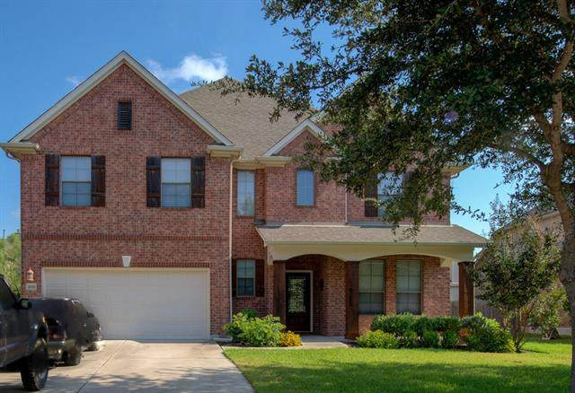 2616 Ravensbrook Ct, Pflugerville, TX 78660 (#1409127) :: R3 Marketing Group