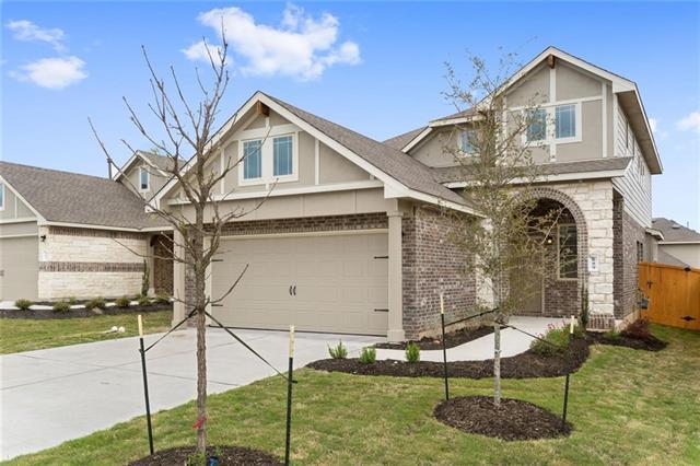 689 Nautical Loop, Kyle, TX 78640 (#1428327) :: Forte Properties