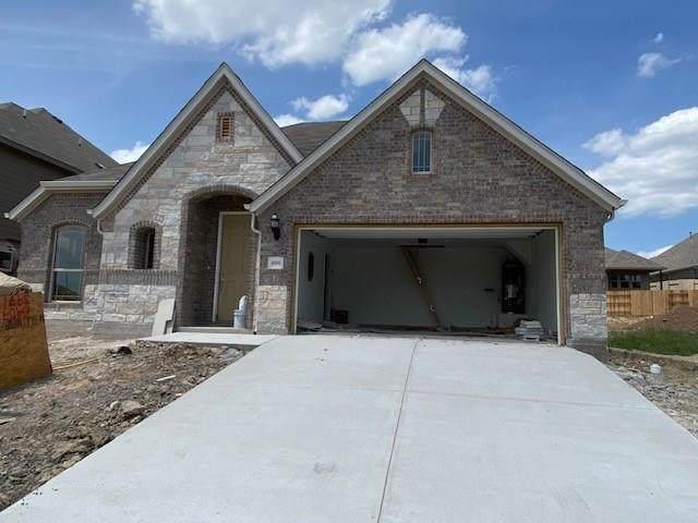 898 Leadtree Loop, Buda, TX 78610 (MLS #1437806) :: Bray Real Estate Group