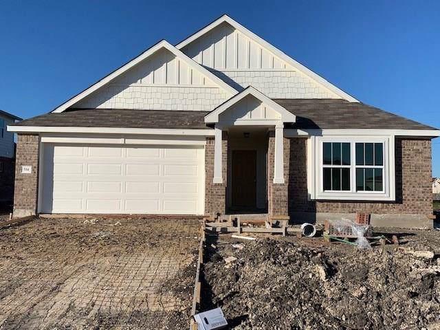 514 Hendelson Ln, Hutto, TX 78665 (#1444719) :: Ben Kinney Real Estate Team