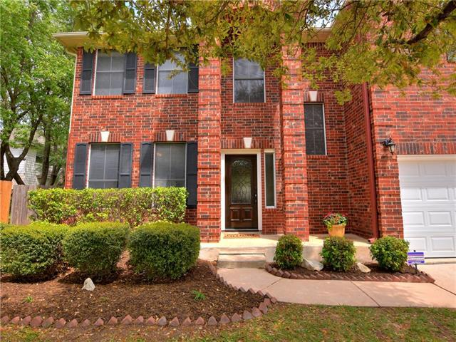 4217 N Summercrest Loop, Round Rock, TX 78681 (#1469805) :: Forte Properties