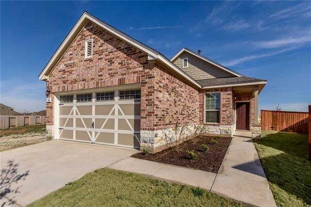 1012 Danish Cv, Hutto, TX 78634 (#1470492) :: 12 Points Group