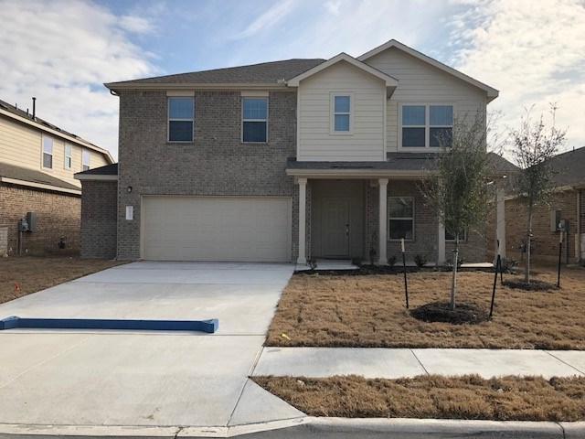 21713 Gallus Dr, Pflugerville, TX 78660 (#1487463) :: Forte Properties