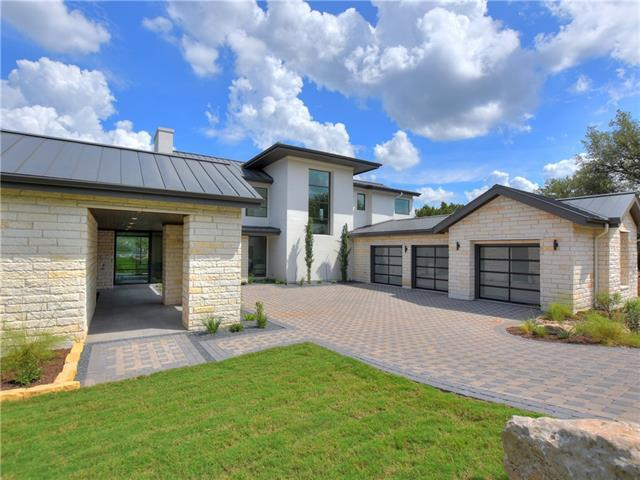 809 Marly Way, Austin, TX 78733 (#1490580) :: Forte Properties