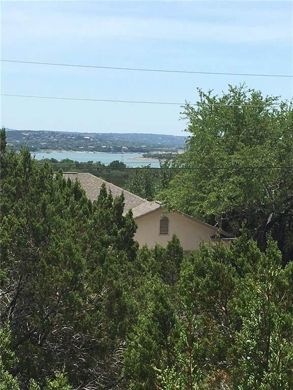7819 Dakota Cir, Lago Vista, TX 78645 (MLS #1499623) :: Green Residential