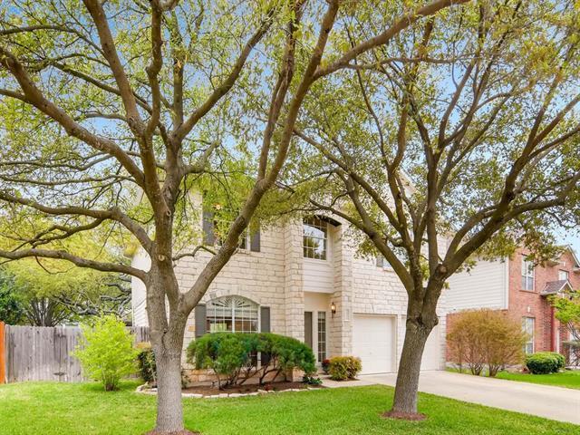 7026 Evans Dr, Round Rock, TX 78681 (#1526248) :: Forte Properties