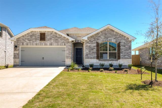 5433 Vanner Path, Georgetown, TX 78626 (#1538074) :: Watters International